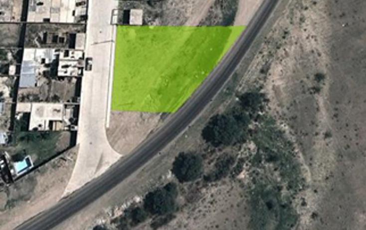 Foto de terreno habitacional en renta en  , guadalupe posada, aguascalientes, aguascalientes, 1958893 No. 02