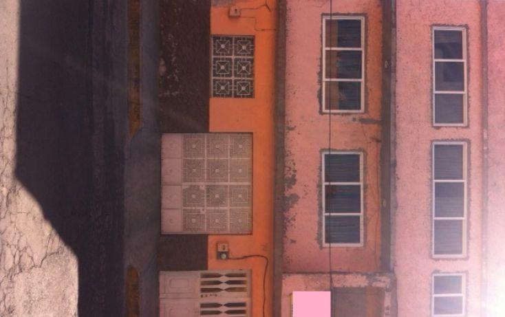 Foto de casa en venta en, guadalupe proletaria, gustavo a madero, df, 1198597 no 01