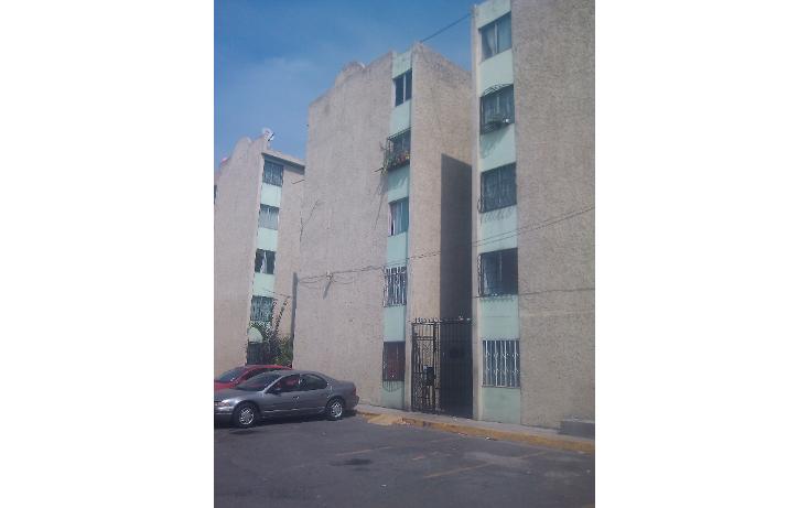 Foto de departamento en venta en  , guadalupe proletaria, gustavo a. madero, distrito federal, 1423331 No. 03