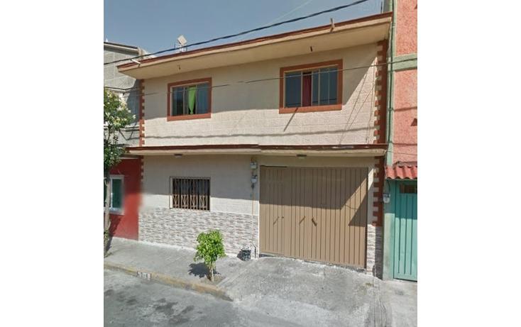 Foto de casa en venta en  , guadalupe proletaria, gustavo a. madero, distrito federal, 1853108 No. 02
