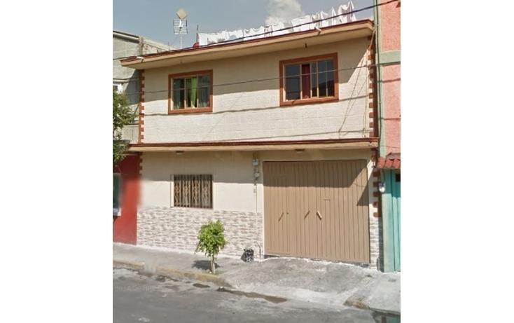 Foto de casa en venta en  , guadalupe proletaria, gustavo a. madero, distrito federal, 1853108 No. 03