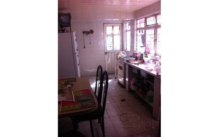 Foto de casa en venta en  , guadalupe proletaria, gustavo a. madero, distrito federal, 1855090 No. 02