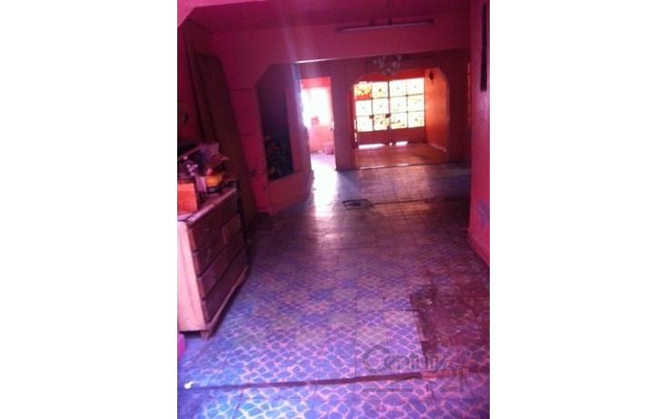 Foto de casa en venta en  , guadalupe proletaria, gustavo a. madero, distrito federal, 1855090 No. 05