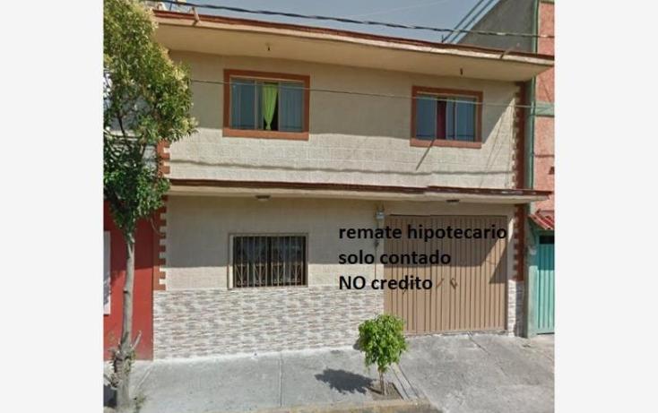 Foto de casa en venta en  , guadalupe proletaria, gustavo a. madero, distrito federal, 2046620 No. 02