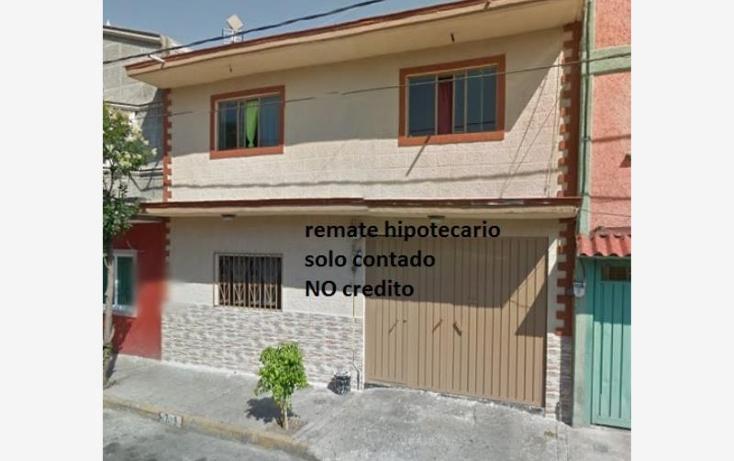 Foto de casa en venta en  , guadalupe proletaria, gustavo a. madero, distrito federal, 2046620 No. 04