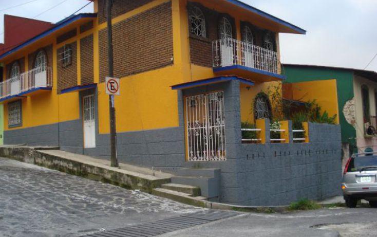 Foto de casa en venta en, guadalupe rodríguez, xalapa, veracruz, 1082485 no 01