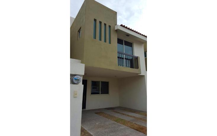 Foto de casa en venta en  , guadalupe, salamanca, guanajuato, 1409853 No. 02