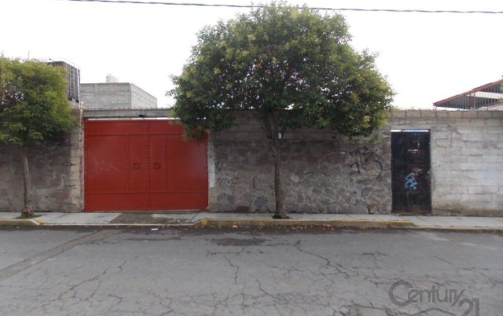 Foto de terreno comercial en renta en  , guadalupe san buenaventura, toluca, m?xico, 1679020 No. 01