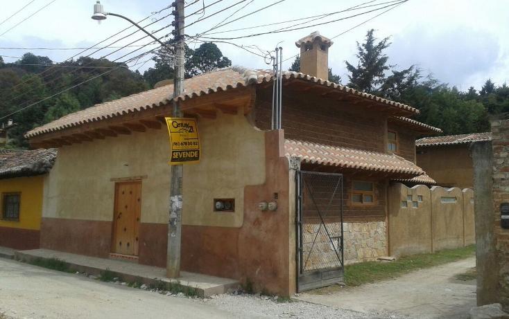 Foto de casa en venta en, guadalupe, san cristóbal de las casas, chiapas, 1877574 no 02