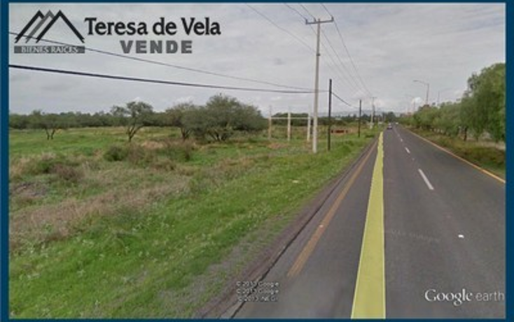 Foto de terreno comercial en venta en  , guadalupe, san francisco del rinc?n, guanajuato, 1254863 No. 02
