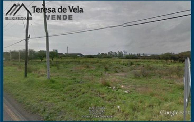 Foto de terreno comercial en venta en  , guadalupe, san francisco del rinc?n, guanajuato, 1254863 No. 03