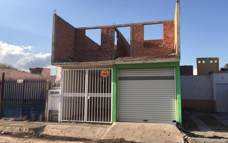 Foto de casa en venta en  , guadalupe, san luis potosí, san luis potosí, 1699906 No. 01