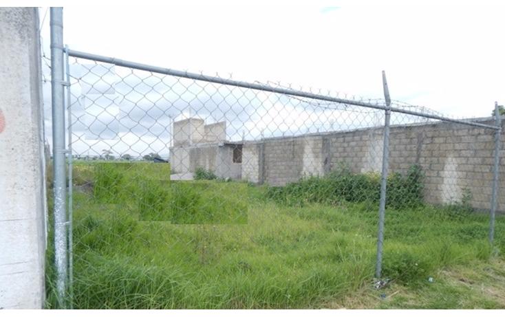 Foto de terreno habitacional en venta en  , guadalupe, san mateo atenco, méxico, 1167293 No. 04