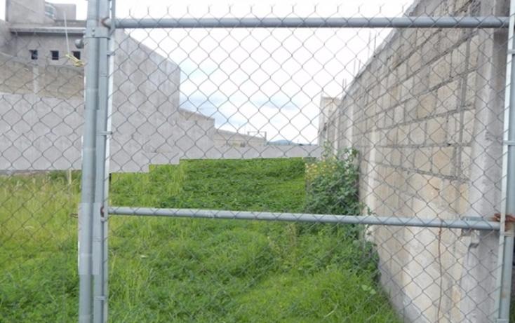 Foto de terreno habitacional en venta en  , guadalupe, san mateo atenco, méxico, 1167293 No. 05