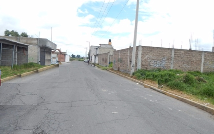 Foto de terreno habitacional en venta en  , guadalupe, san mateo atenco, méxico, 1167293 No. 06