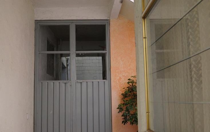 Foto de edificio en venta en  , guadalupe, san mateo atenco, méxico, 1429475 No. 13