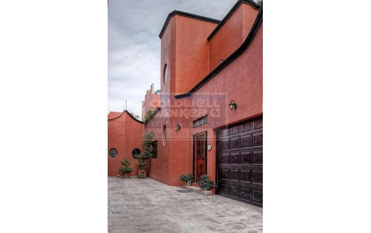 Foto de casa en venta en  , guadalupe, san miguel de allende, guanajuato, 1839530 No. 01