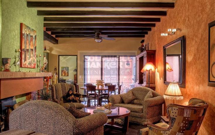 Foto de casa en venta en  , guadalupe, san miguel de allende, guanajuato, 1839530 No. 05