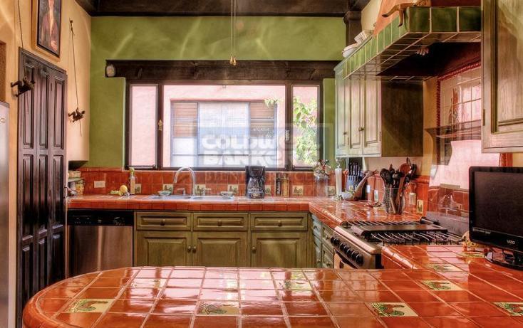 Foto de casa en venta en  , guadalupe, san miguel de allende, guanajuato, 1839530 No. 08