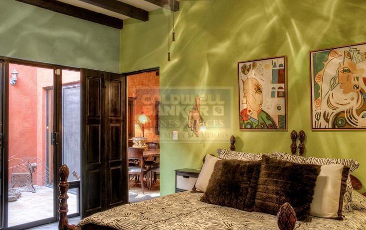 Foto de casa en venta en  , guadalupe, san miguel de allende, guanajuato, 1839530 No. 09