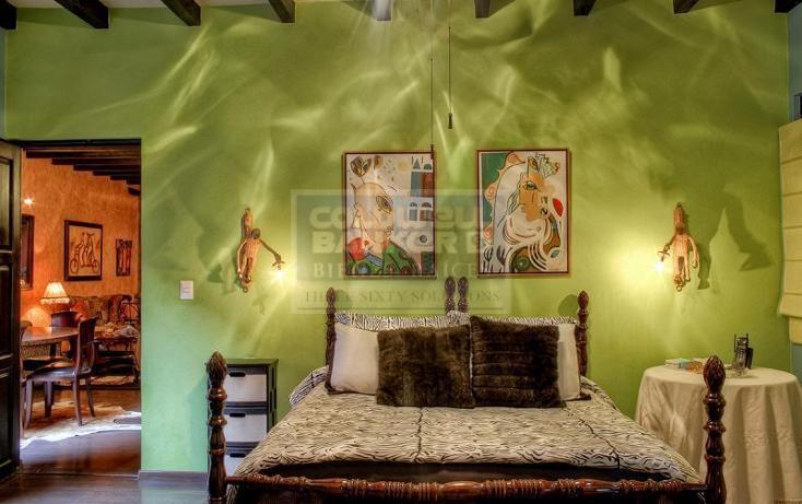 Foto de casa en venta en  , guadalupe, san miguel de allende, guanajuato, 1839530 No. 10