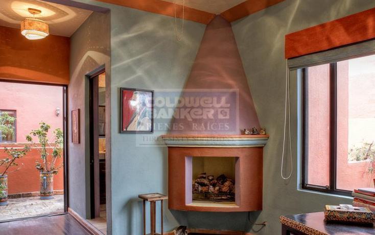 Foto de casa en venta en  , guadalupe, san miguel de allende, guanajuato, 1839530 No. 14