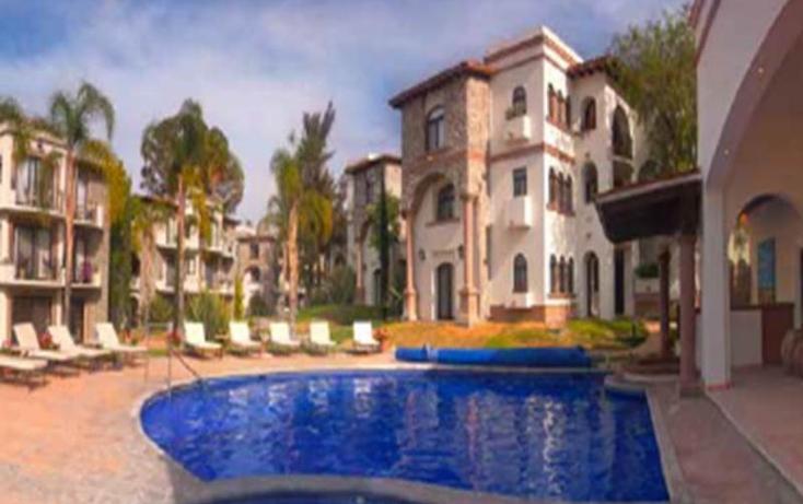 Foto de departamento en venta en  ---, guadalupe, san miguel de allende, guanajuato, 388787 No. 01