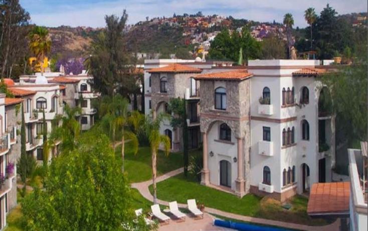 Foto de departamento en venta en  ---, guadalupe, san miguel de allende, guanajuato, 388787 No. 02