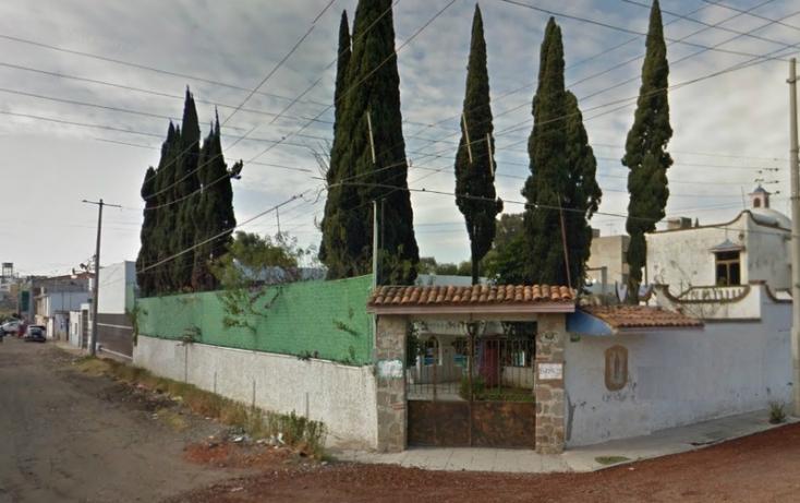 Foto de casa en venta en, guadalupe, san pedro cholula, puebla, 737739 no 02