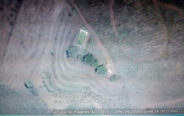 Foto de terreno comercial en venta en, guadalupe, tala, jalisco, 1680746 no 04