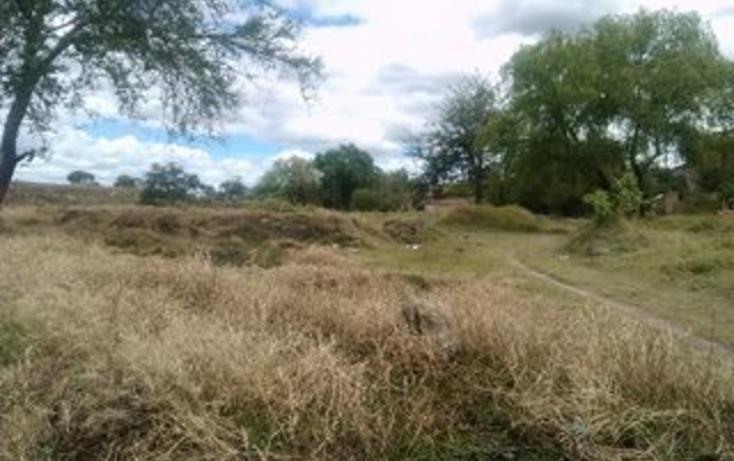 Foto de terreno habitacional en venta en  , guadalupe, tala, jalisco, 1856314 No. 13