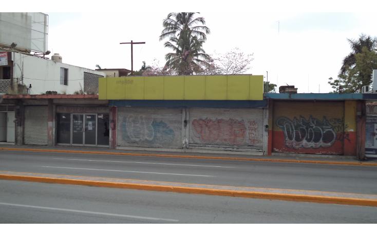 Foto de local en renta en  , guadalupe, tampico, tamaulipas, 1042541 No. 01