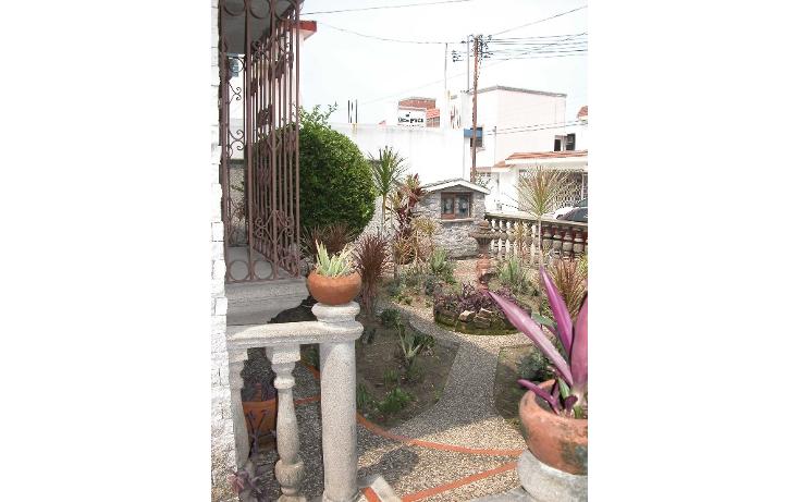 Foto de casa en renta en  , guadalupe, tampico, tamaulipas, 1052241 No. 02