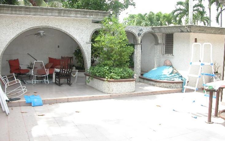 Foto de casa en renta en  , guadalupe, tampico, tamaulipas, 1052241 No. 05