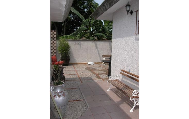 Foto de casa en renta en  , guadalupe, tampico, tamaulipas, 1052241 No. 06