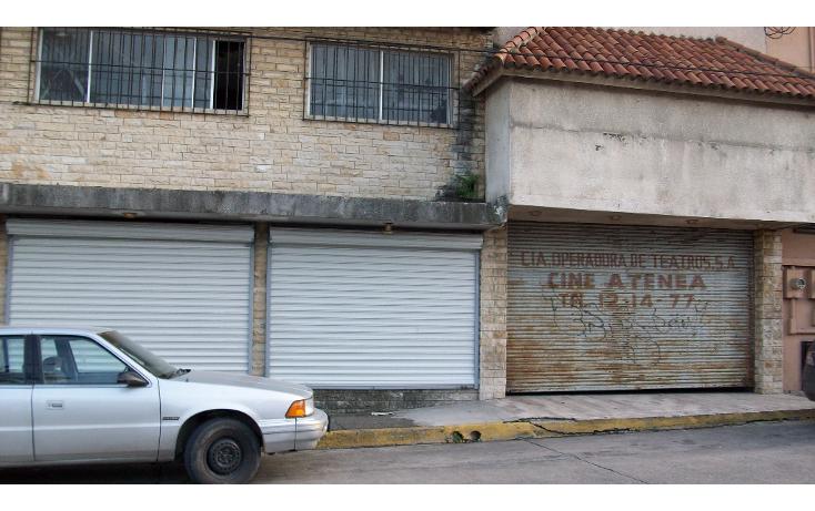 Foto de local en venta en  , guadalupe, tampico, tamaulipas, 1091875 No. 01