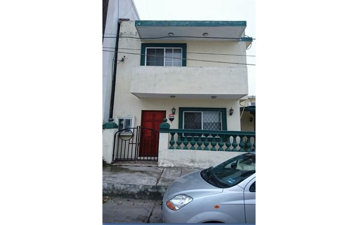Foto de casa en renta en  , guadalupe, tampico, tamaulipas, 1113351 No. 01