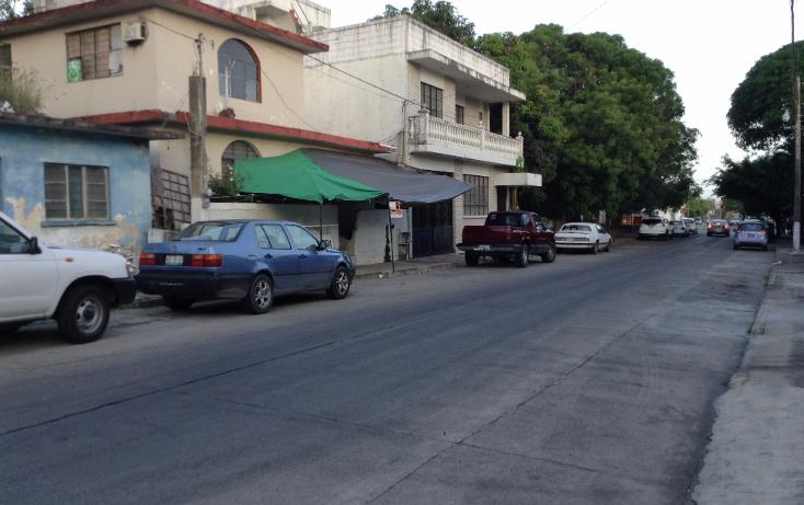 Foto de casa en venta en  , guadalupe, tampico, tamaulipas, 1117475 No. 02
