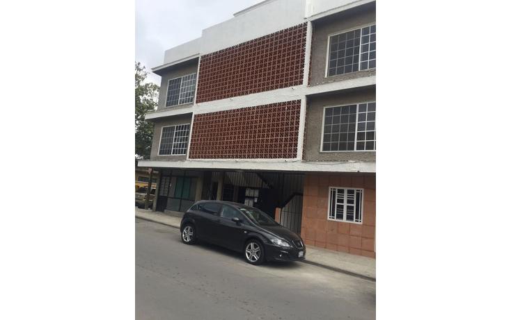 Foto de departamento en renta en  , guadalupe, tampico, tamaulipas, 1174583 No. 01