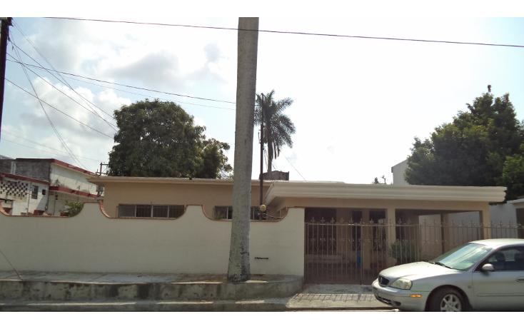 Foto de casa en renta en  , guadalupe, tampico, tamaulipas, 1183245 No. 01