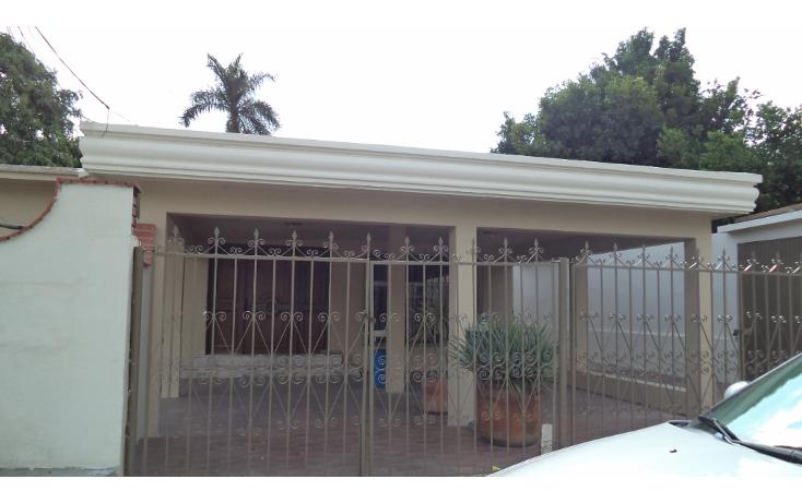 Foto de casa en renta en  , guadalupe, tampico, tamaulipas, 1183245 No. 02