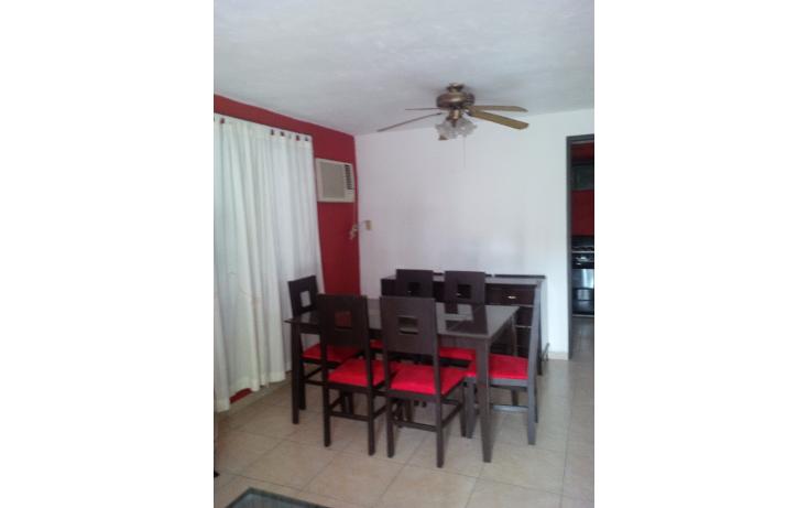 Foto de departamento en renta en  , guadalupe, tampico, tamaulipas, 1240881 No. 03