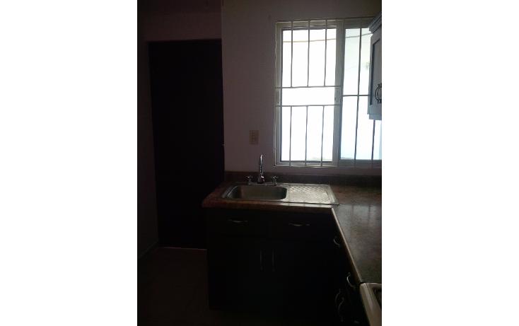 Foto de departamento en renta en  , guadalupe, tampico, tamaulipas, 1240881 No. 06