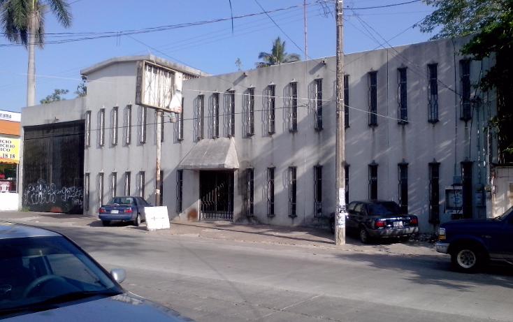 Foto de local en renta en  , guadalupe, tampico, tamaulipas, 1289801 No. 01
