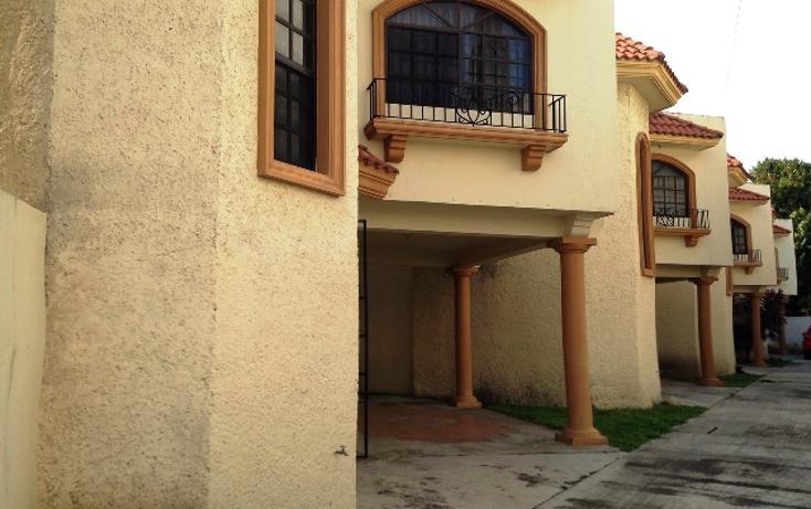 Foto de casa en renta en  , guadalupe, tampico, tamaulipas, 1468067 No. 01