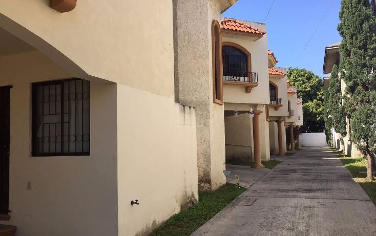 Foto de casa en renta en  , guadalupe, tampico, tamaulipas, 1468211 No. 01