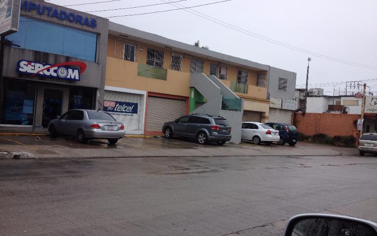 Foto de local en renta en  , guadalupe, tampico, tamaulipas, 1600502 No. 01