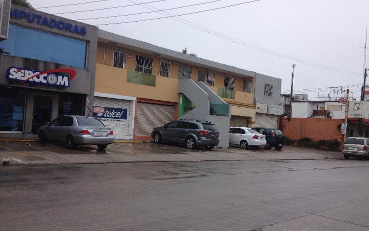 Foto de local en renta en  , guadalupe, tampico, tamaulipas, 1600502 No. 02