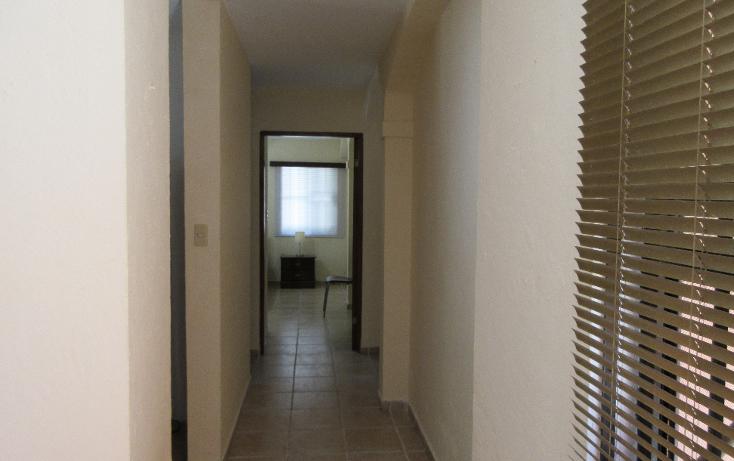 Foto de departamento en renta en  , guadalupe, tampico, tamaulipas, 1645198 No. 07
