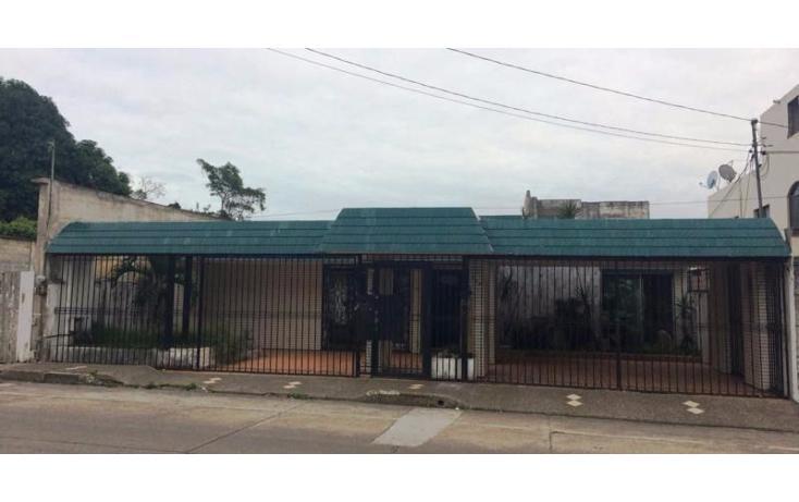 Foto de casa en renta en  , guadalupe, tampico, tamaulipas, 1678908 No. 01